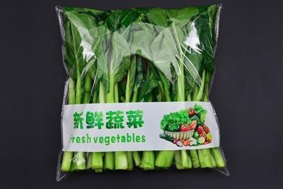 商超食品可降解包装膜