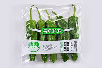 蔬菜包装降解膜
